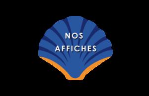 logo affiches étoiles de sel