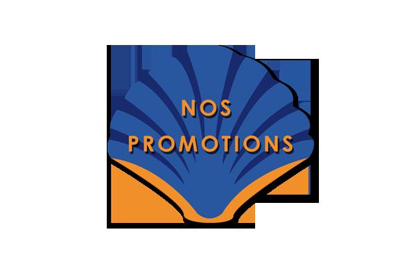 catégorie promotions et bonnes affaires du site étoile de sel'